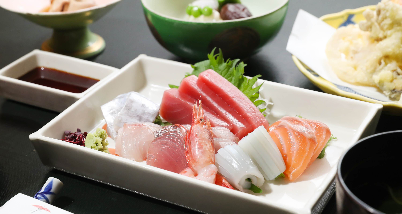 沼田観光食事